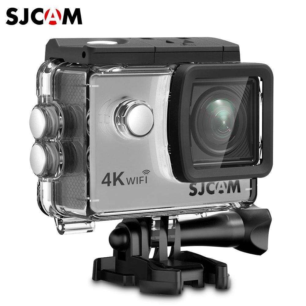 SJCAM SJ4000 AIR Action Camera Full HD 4K WIFI Sport DV 2.0 Inch Screen