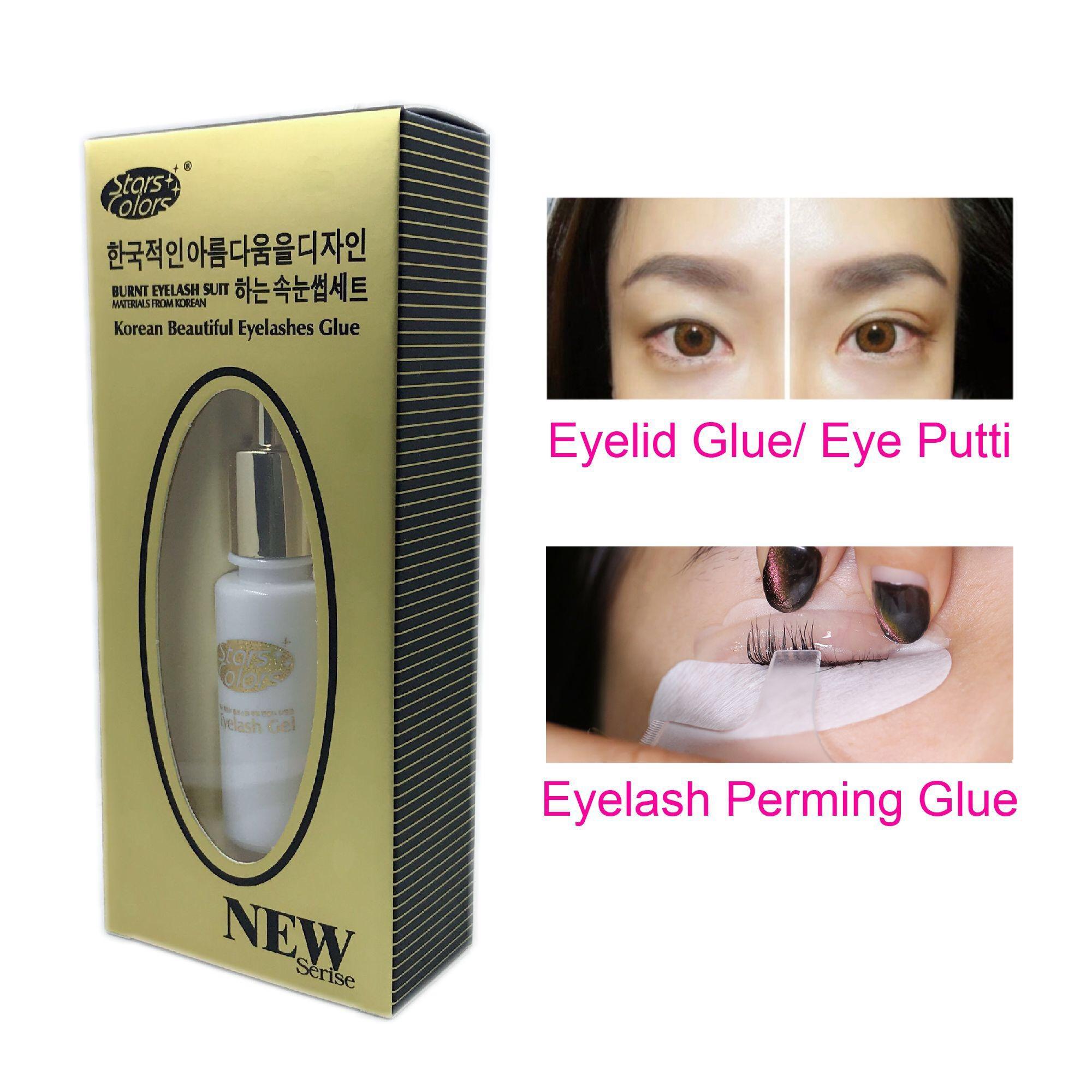 Eyelash Gel Glue Eye Putti Philippines