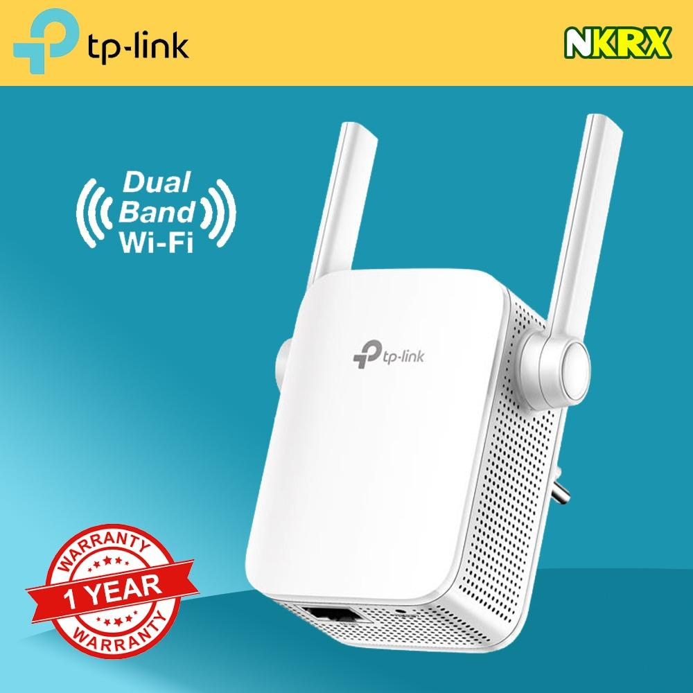 TP Link Philippines - TP Link Wi-Fi Range Extender for sale - prices ...