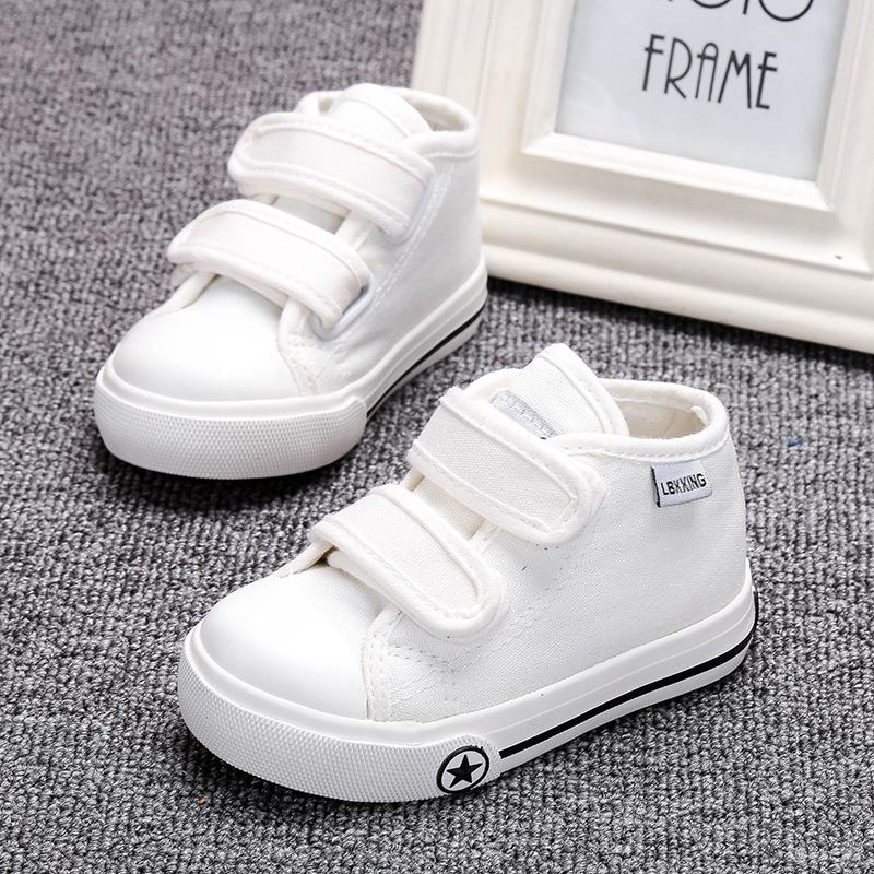 Baby Toddler Shoes Soft Bottom 1-2-3-Year-Old Small Children s d291aa1338