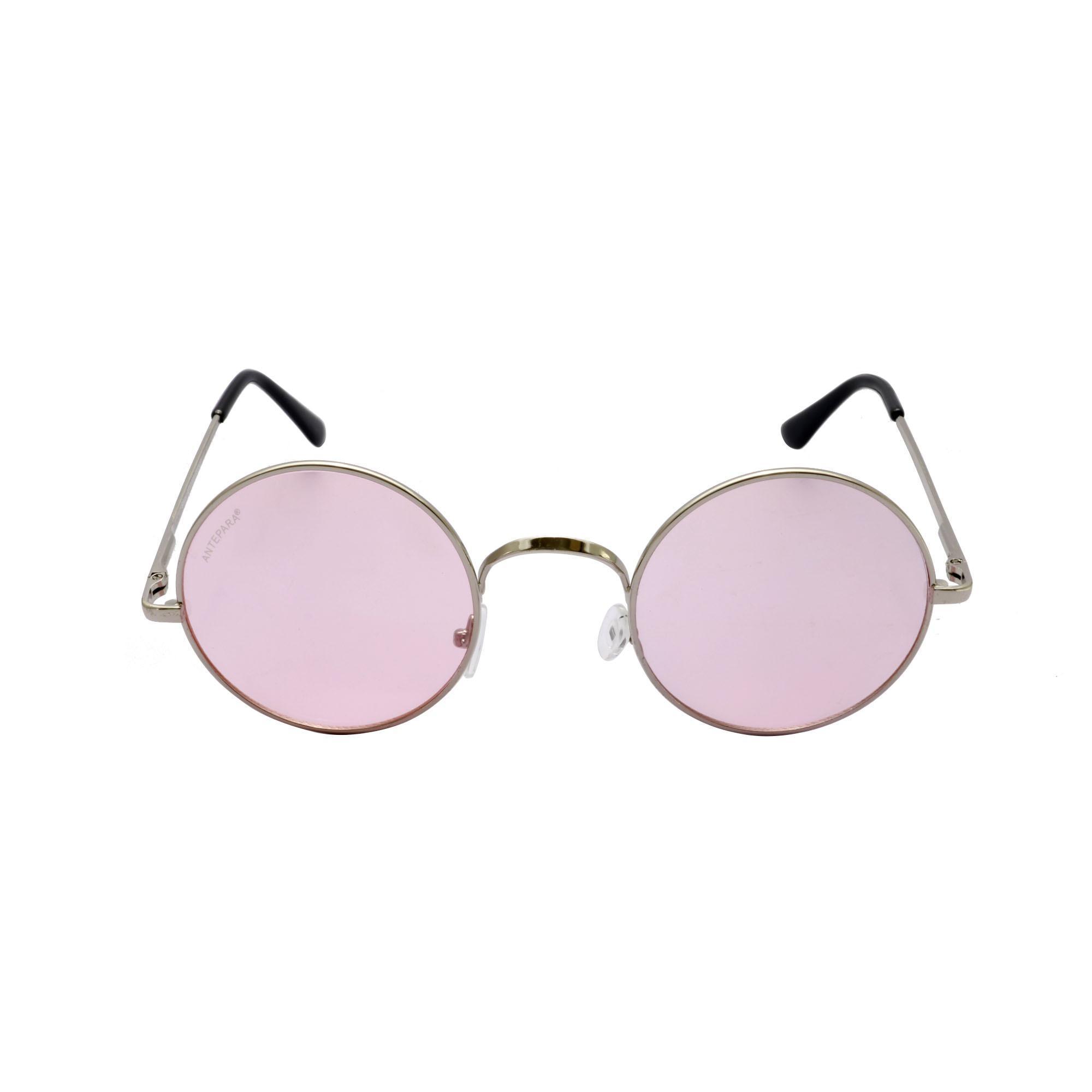 2f7c1c4dba1 Philippines. Savoy AP10785 C203GP Round Women Sunglasses (Silver Frame