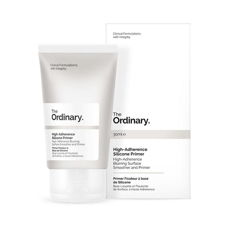 The Ordinary High-Adherence Silicone Primer 30ml Philippines