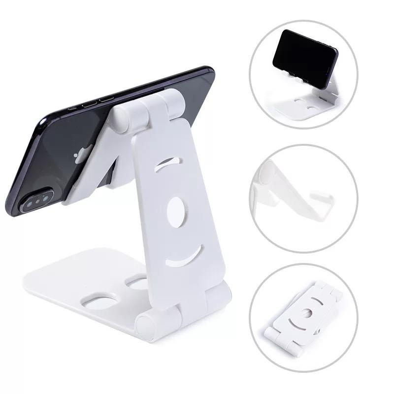 High Fold Stand Holder For Cellphone And Tablet(008) By Hanshop.