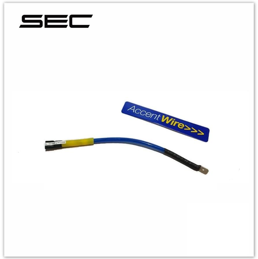 Throttle Cable For Sale Motorcycle Online Brands Prices Mazda Position Sensor Wiring Bsec 02697 Accent Wire Blue Daily Series Type D1