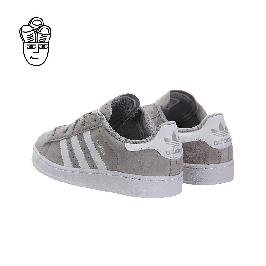 separation shoes b265d d12ae ... adidas campus 2 retro shoes preschool c77167 sh