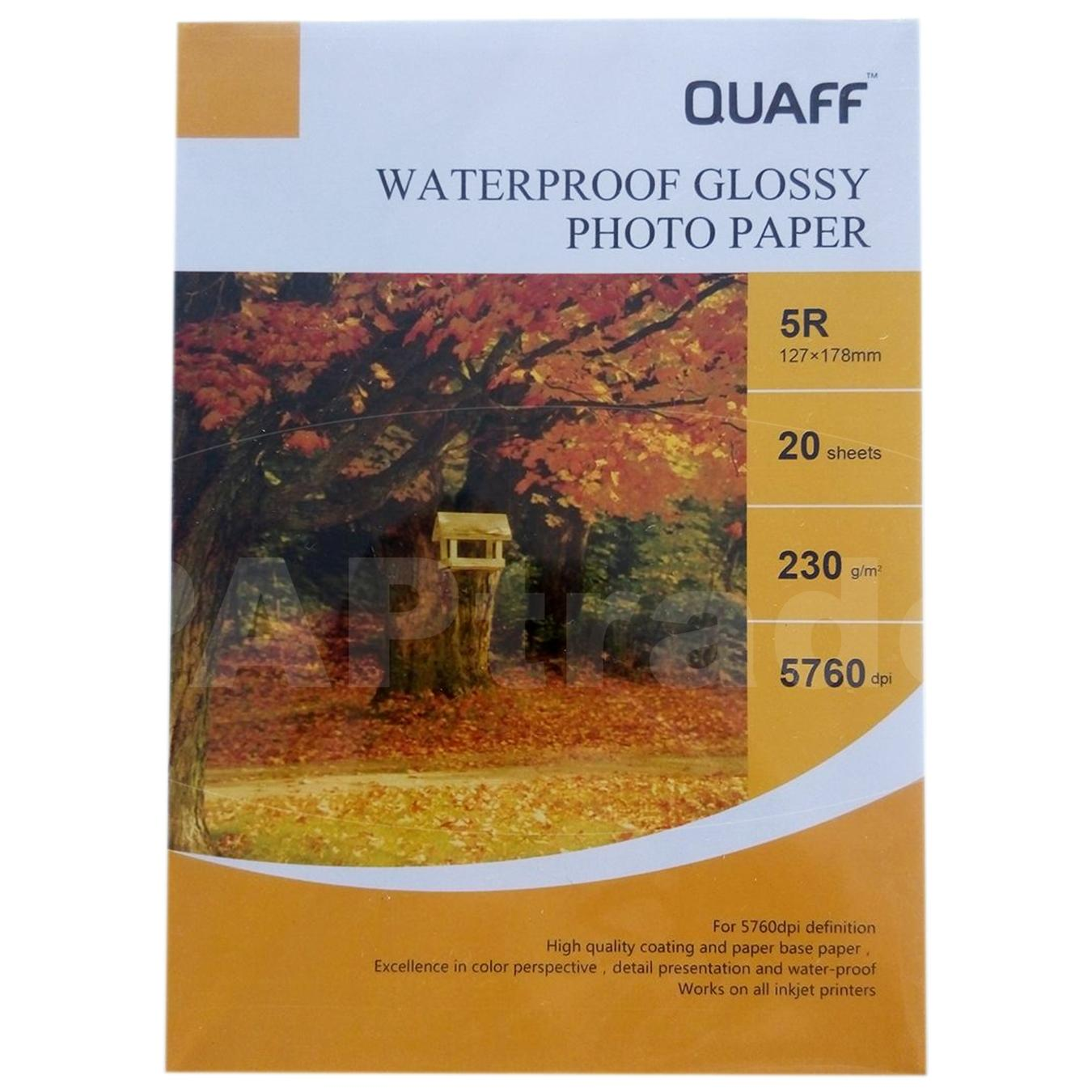 Drawing paper for sale sketch paper prices brands review in quaff photo paper 5r 10packs malvernweather Images