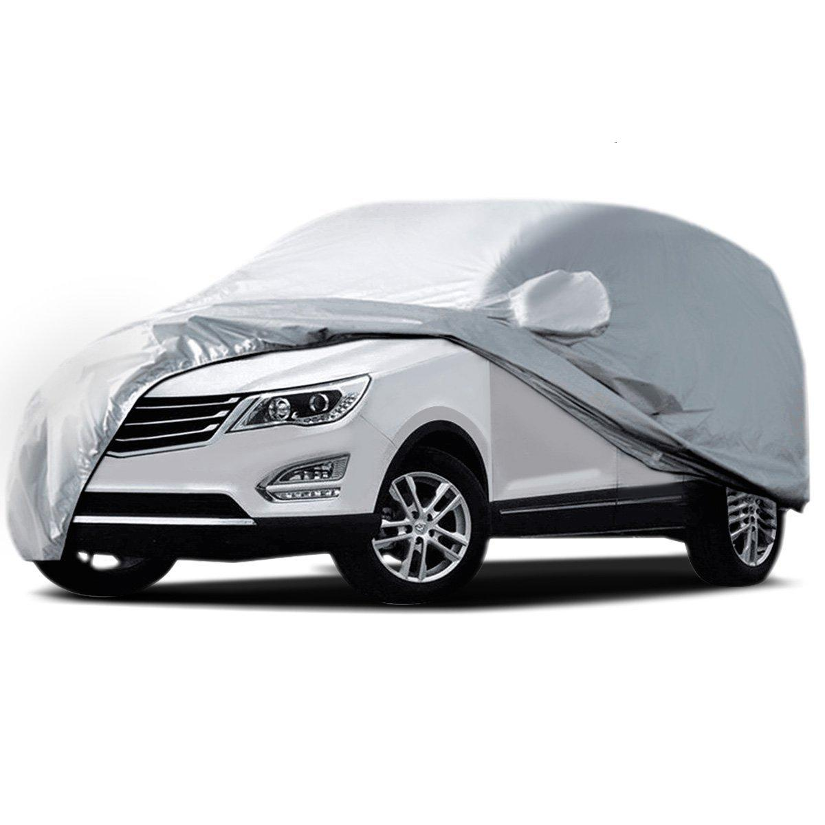 Car Covers for sale - Waterproof Car Cover online brands, prices ...