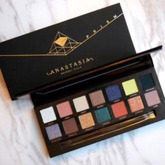 ANASTASIA EYE SHADOW PALLETE Philippines