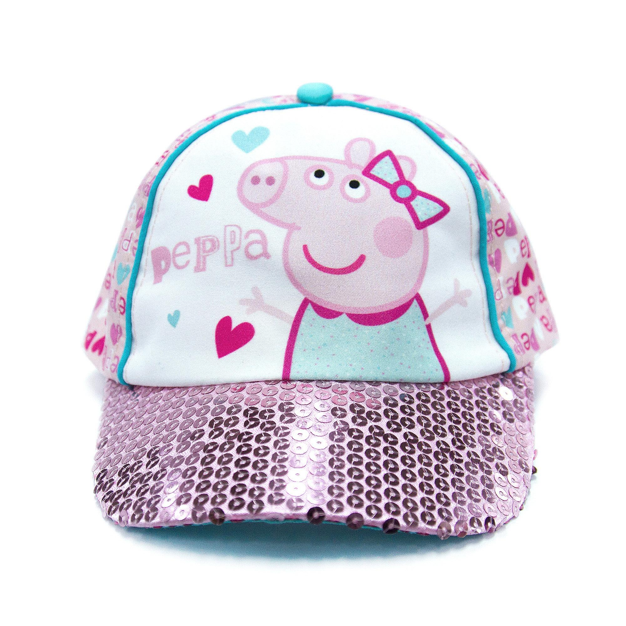 689e6093d1e78 Peppa Pig Philippines - Peppa Pig Hats   Caps for Baby Girls for ...