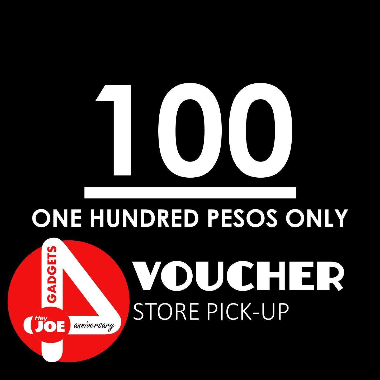 Electronics Vouchers For Sale Digital Gadgets Voucher Code Nintendo Eshop Gift Card Us 50 Hey Joe Cash 100pesos