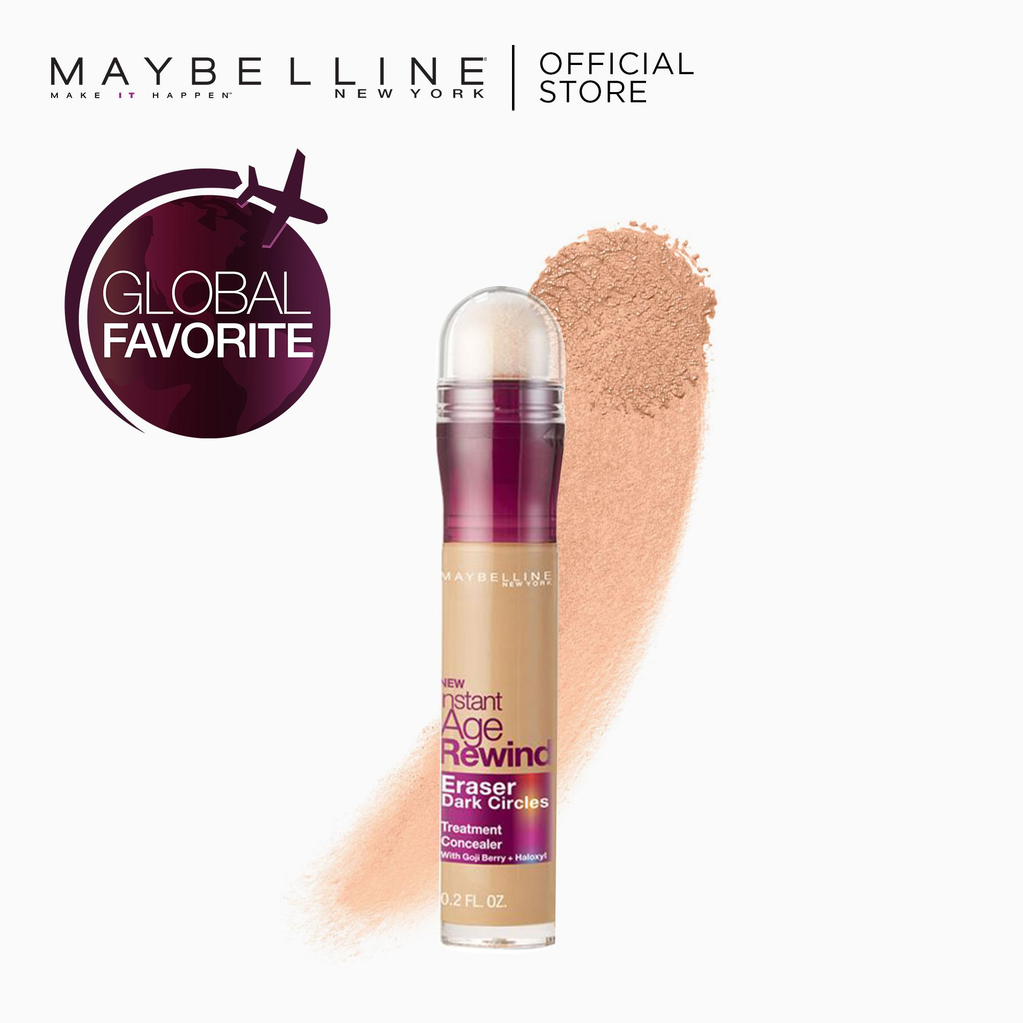 Maybelline Instant Age Rewind Eraser 6 mL (Medium) Mothers Day Philippines