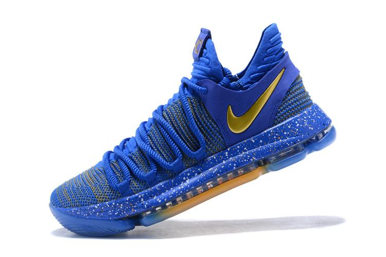 (EU 40) Discount Selling Anti-Slip Women Outdoor Sneakers NBA Kevin Durant 8173b634e