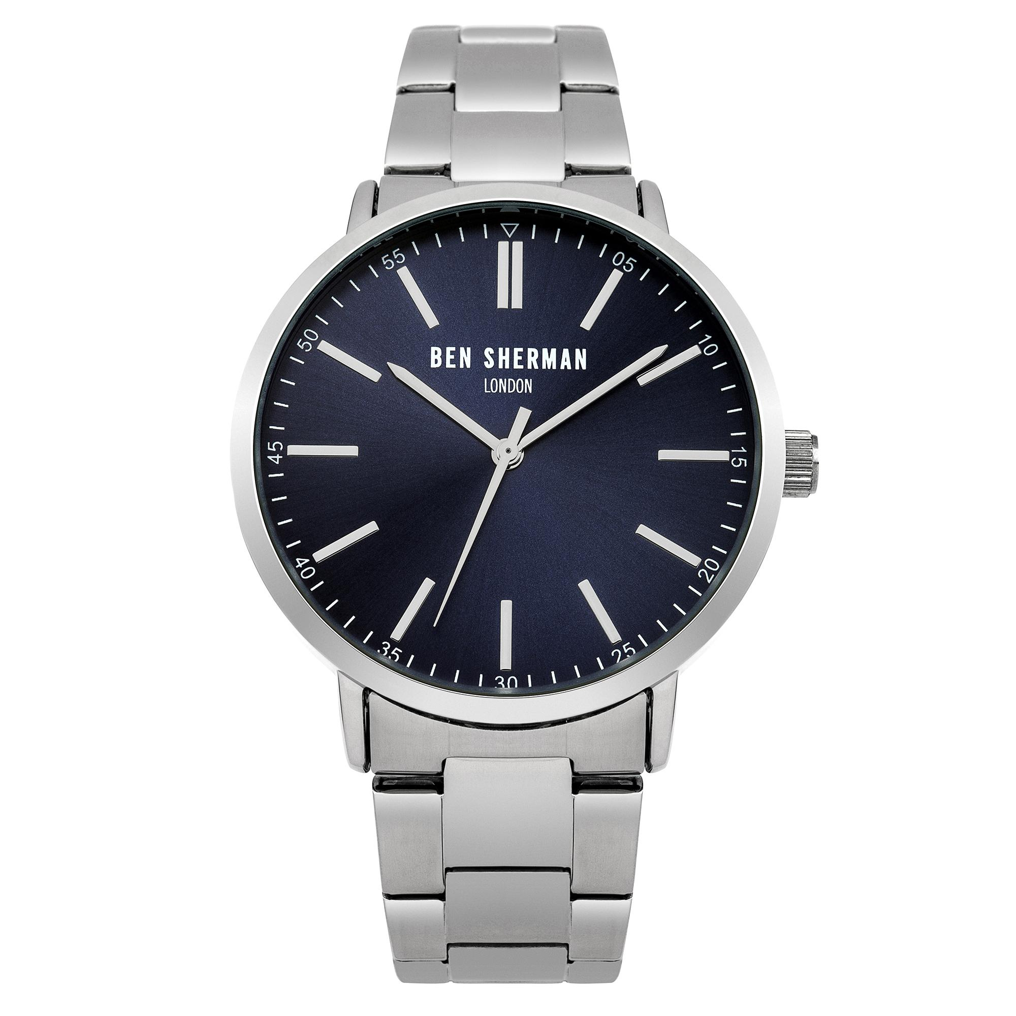 Ben Sherman watch - a stylish accessory for real men