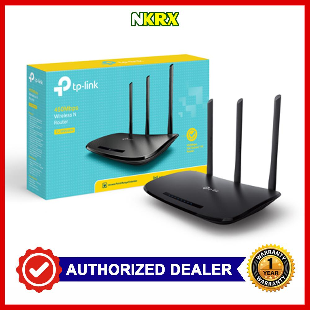 Tp Link Philippines Routers For Sale Prices Reviews Tl Wr840n 300mbps Wirless Router 840n Wr940n 450mbps Wireless N