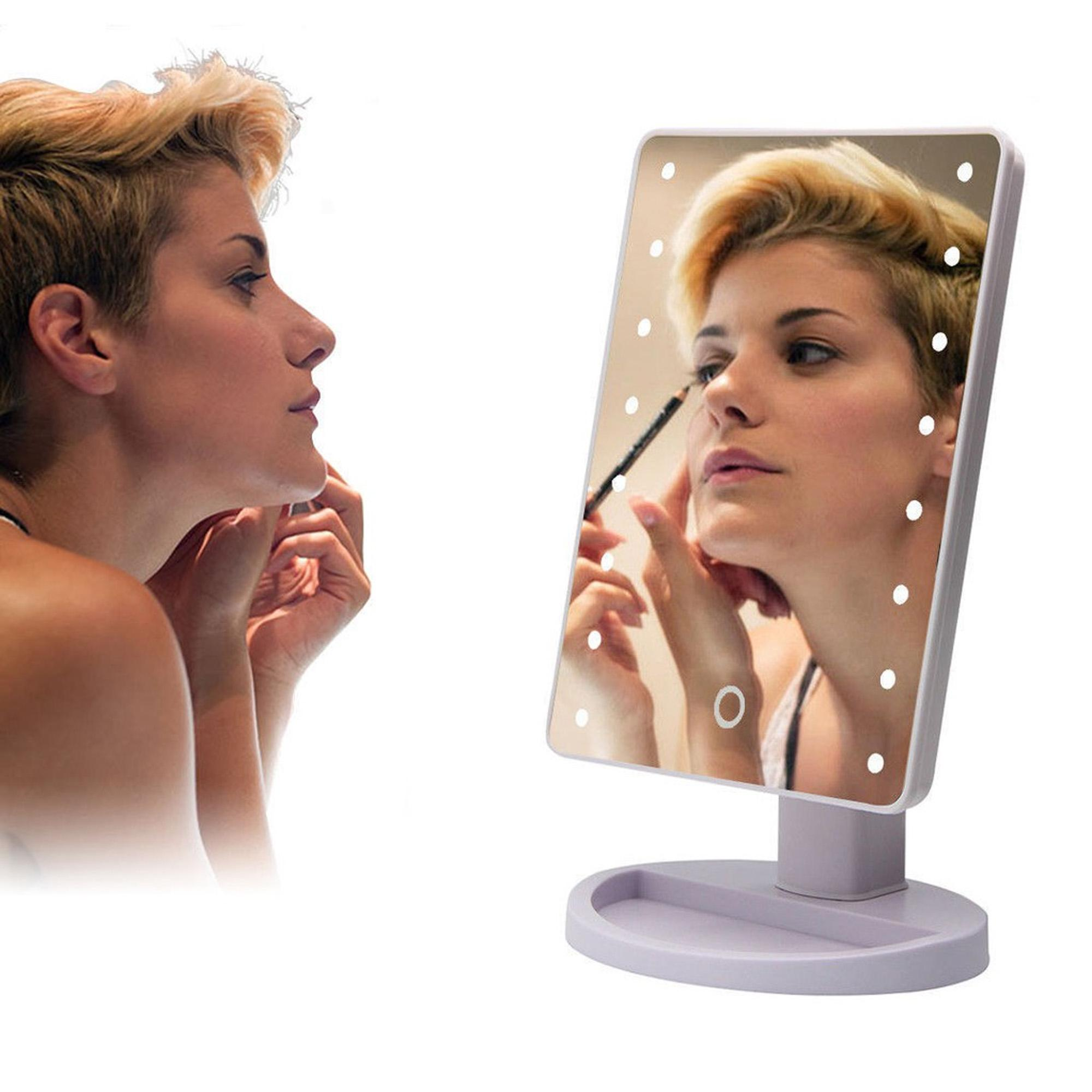 LED Touch Screen Vanity Mirror 16Lights Philippines
