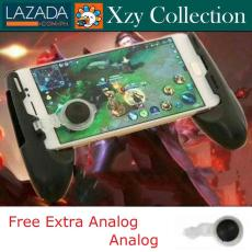 Multifunctional Cellphone Holders Expansible portable gamepad Handle Game Controller Handle for All Smartphone