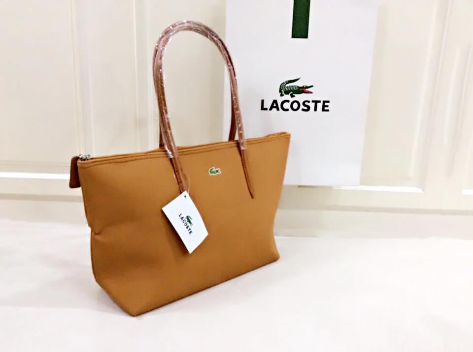 ef3fad15fbcd Lacoste Philippines -Lacoste Bags for Women for sale - prices   reviews