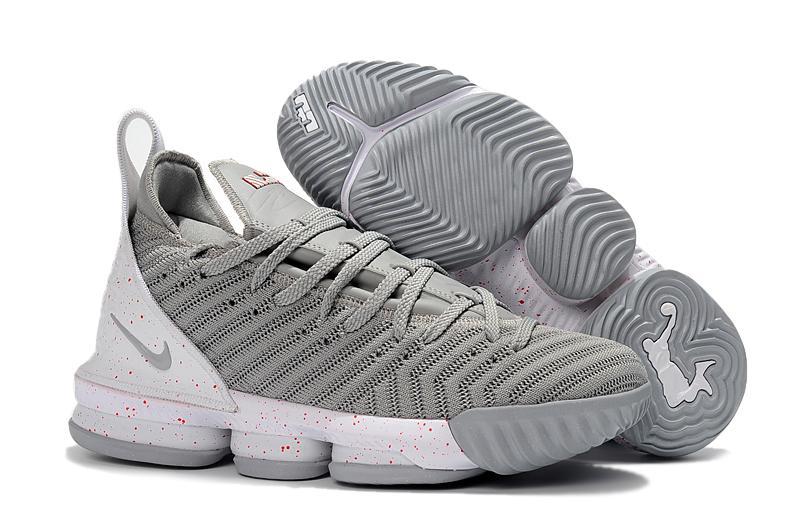 3adba954d Lebron 16 Mid Top Offical Sport Shoes Stephen Men's Basketball Shoe  Anti-Slip Slip Resistant Skid Resistance