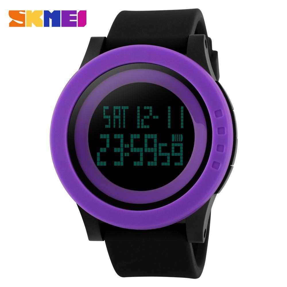 dac514f536aaf SKMEI Roratable Sports Digital Smart Watch Men .