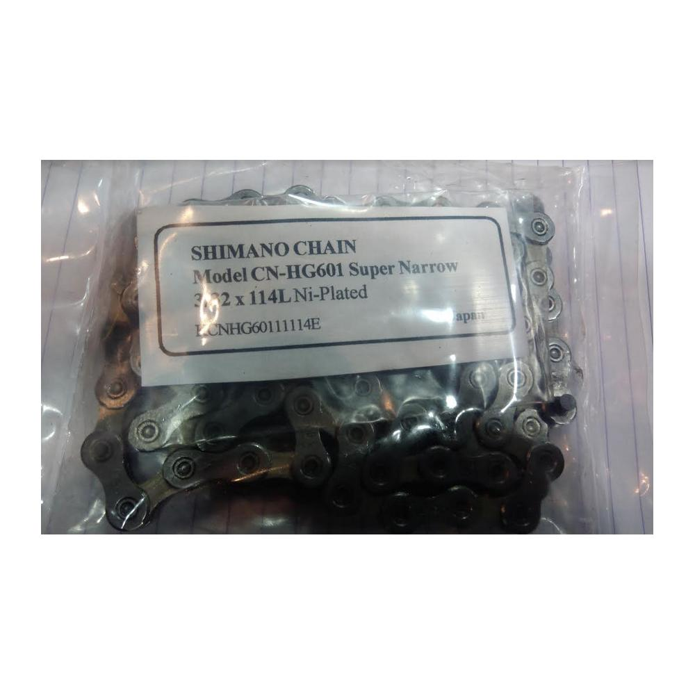 Buy Sell Cheapest Shimano 105 Chain Best Quality Product Deals Hg 73 9 Speed 5800 Hg601 11 Road