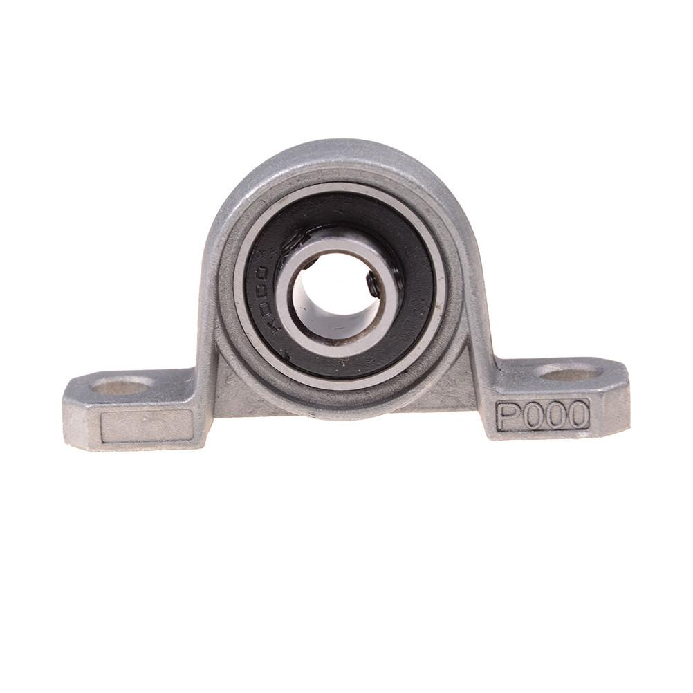 Package Included: 2 X 10mm Bore Diameter Ball Bearing Pillow Block