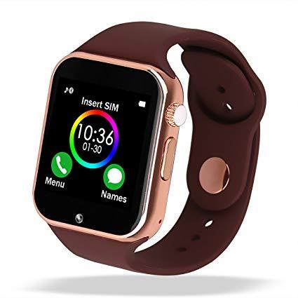 A1 Bluetooth Smart Watch Smartwatch Phone Sim Sdcard Slot By Xin0124.
