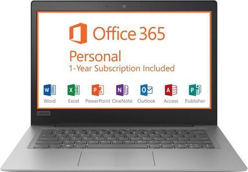 Lenovo ideapad 120s -141AP 14inch slim usb type-c win 10 office 365