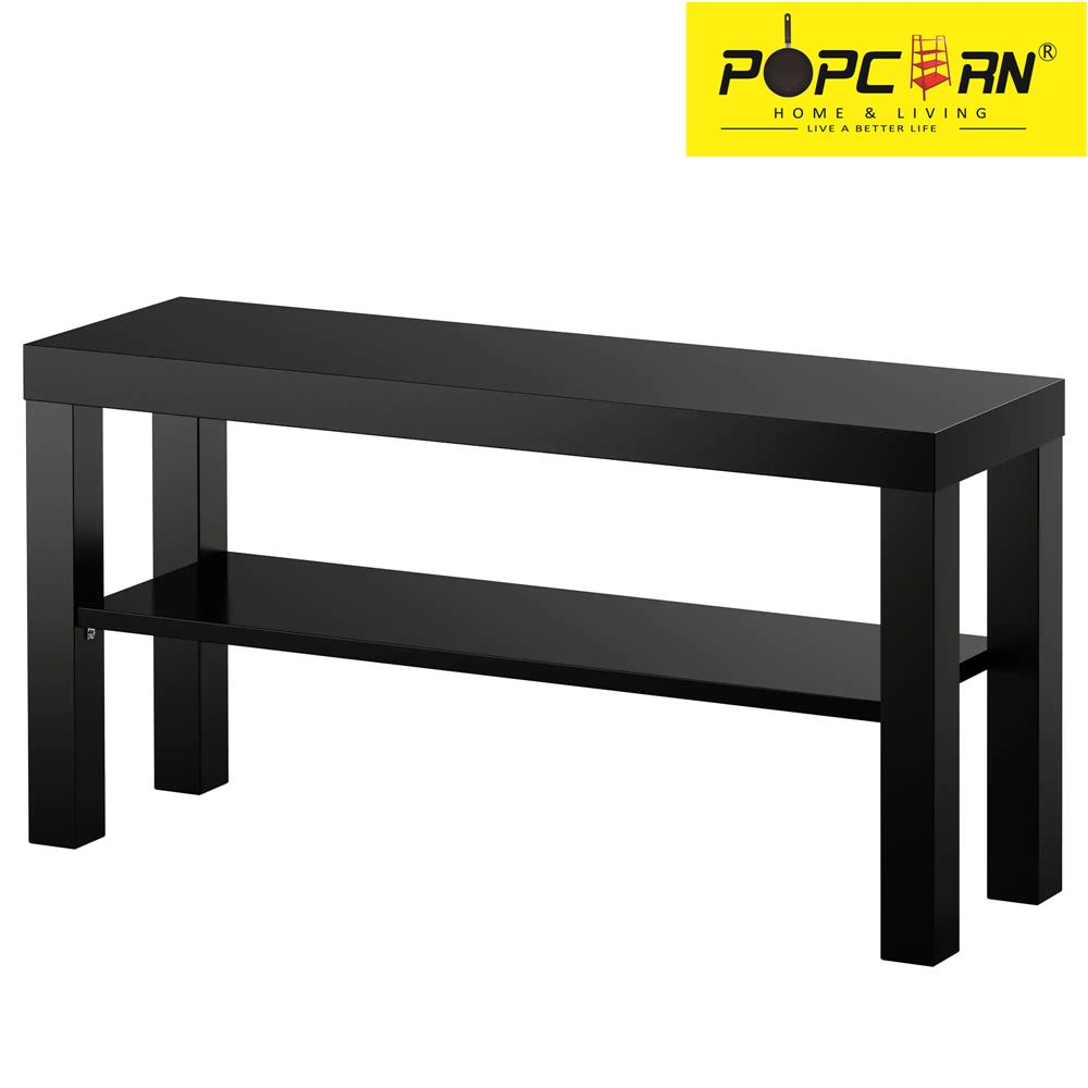 Lack 90x45x26 Cm Easy To Assemble Side Table For Coffee / Tea / Tv By Popcorn Home & Living.