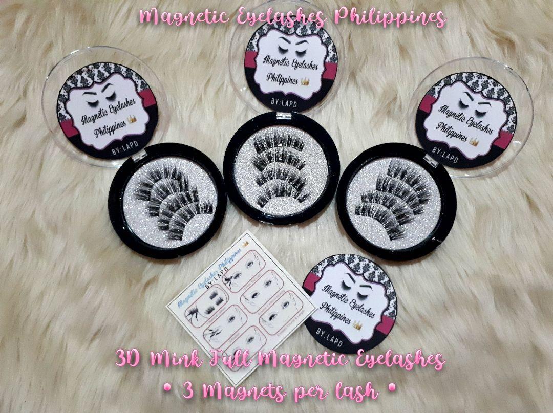 Magnetic Eyelashes Philippines Philippines