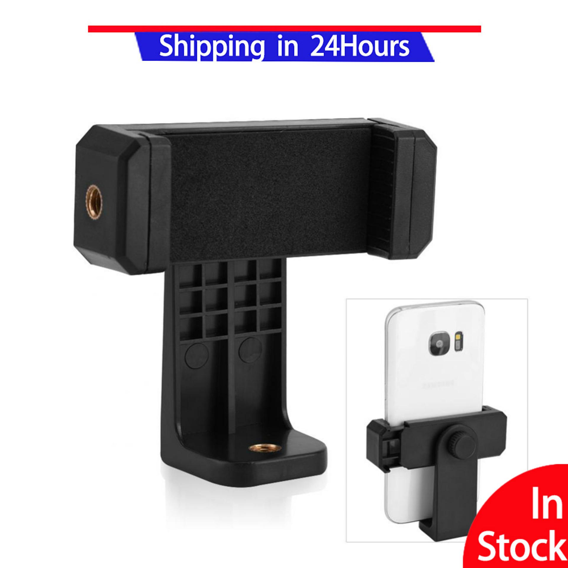 【Up to 40% Off】Universal 360° Rotation Phone Clip Mount Holder Grip