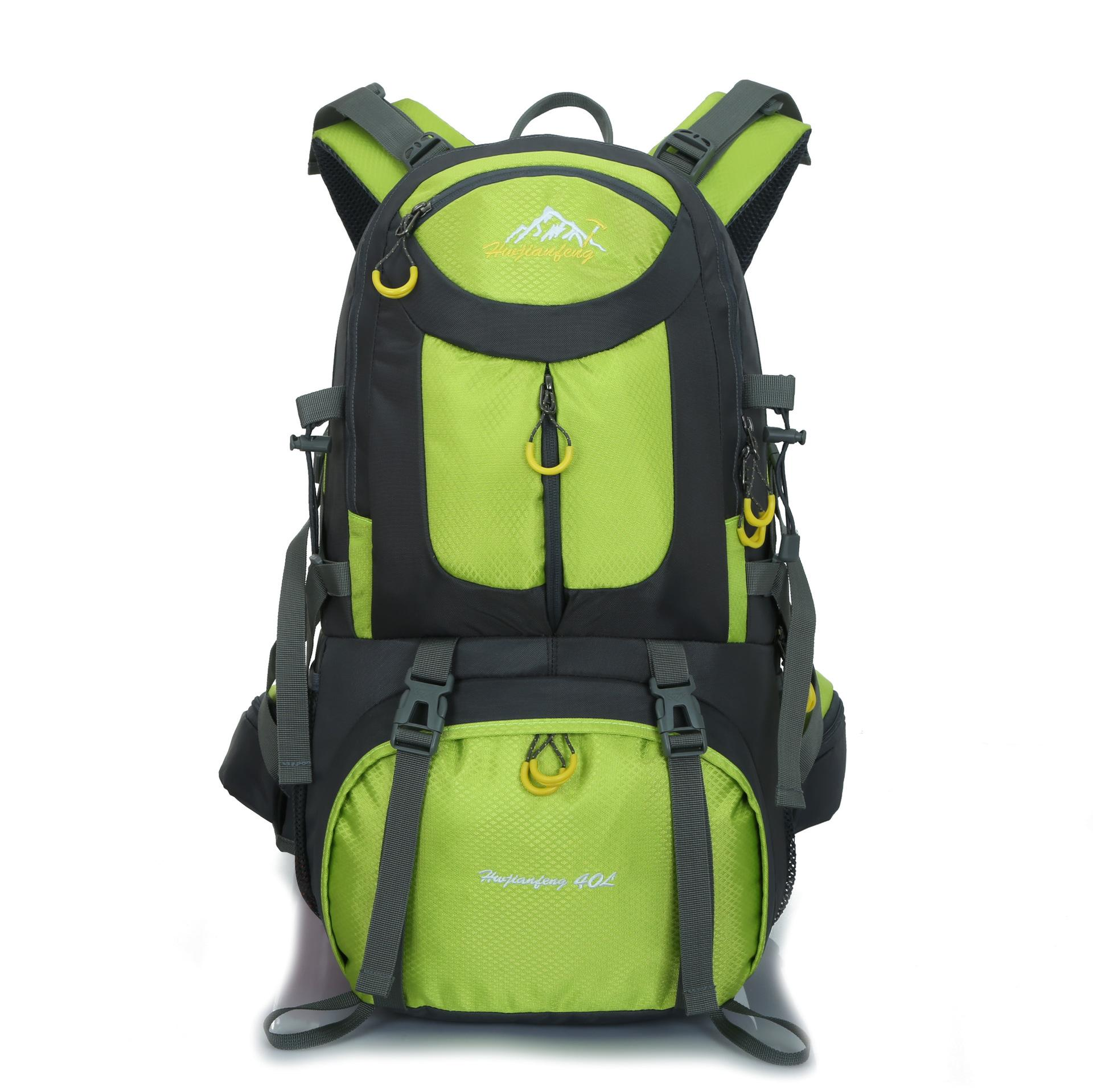 e3254bc8c9 Travel Backpack 50l Professional Outdoor Mountaineering Bag Waterproof  Walking Hiking Backpack Backpack Travel Bag
