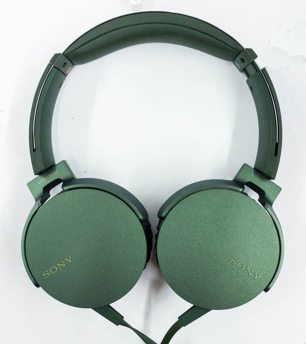 Sony Philippines Headphones For Sale Prices Reviews Lazada Earphone Mdr Xb70bt Extra Bass Bluetooth Xb550ap On Ear Headphone