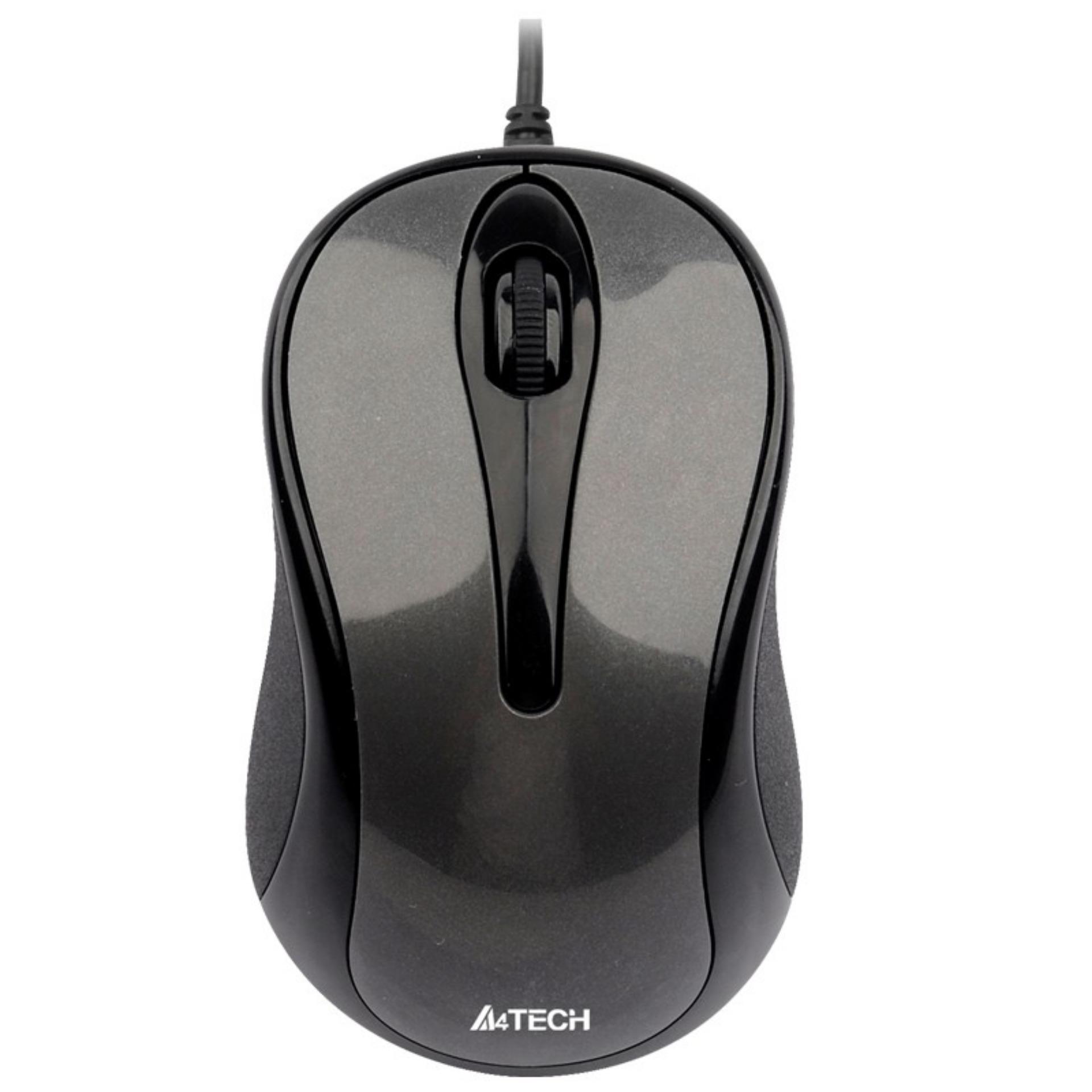 A4tech N-370FX Mouse Drivers PC