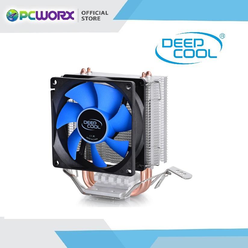 Deepcool Iceedge Mini Fs V2.0 Heatsink Fan By Pcworx.