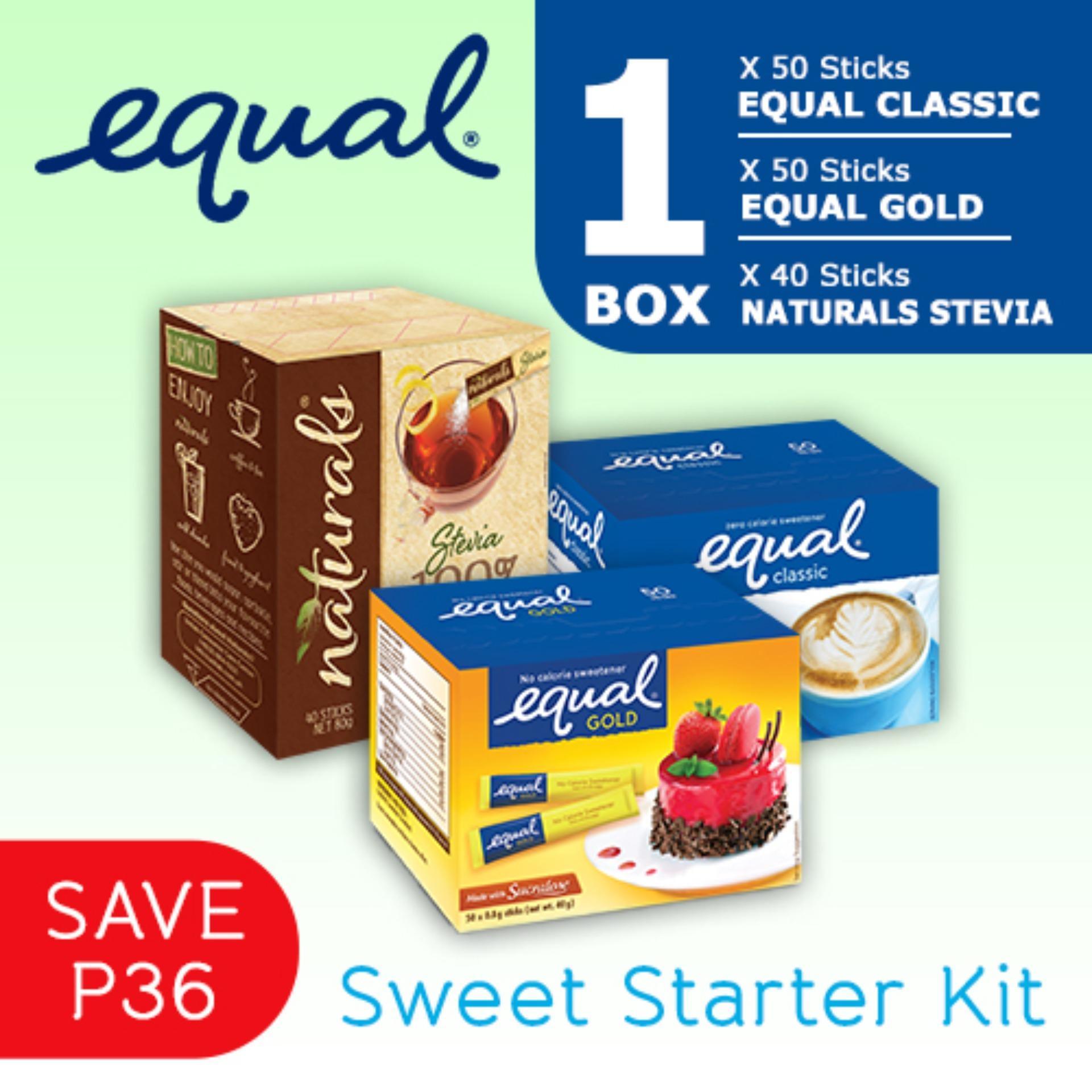 Naturals Stevia Philippines Price List Sweetener Tropicana Slim Sweet Starter Kit Bundle Of 3