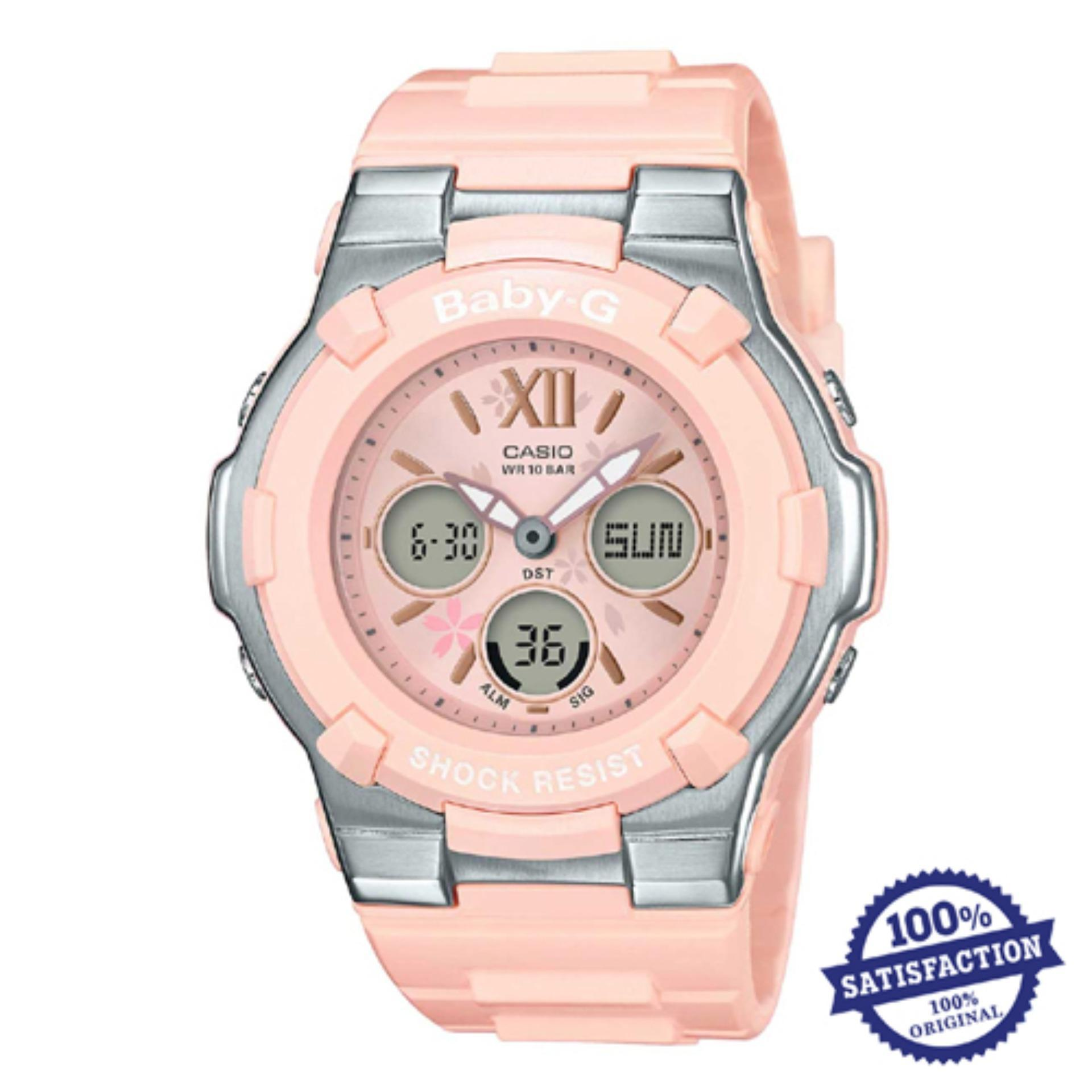 Casio Baby G Philippines Watches For Sale Prices Bga 180 2b 110bl 4b Resin Band Womens