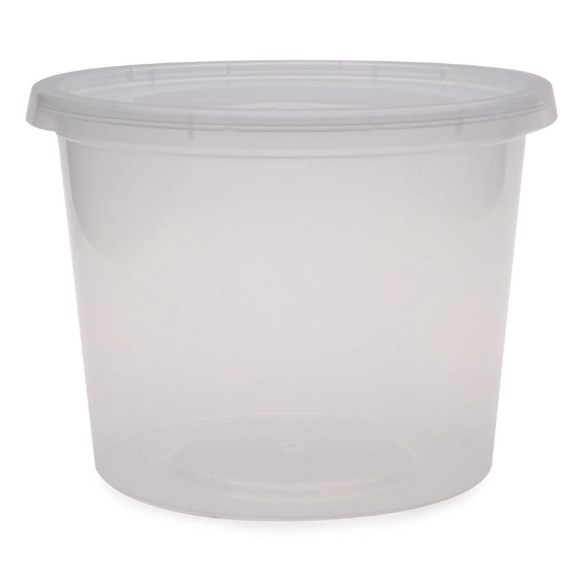 Philippines Fak Microwavable Container 30oz 100pcs