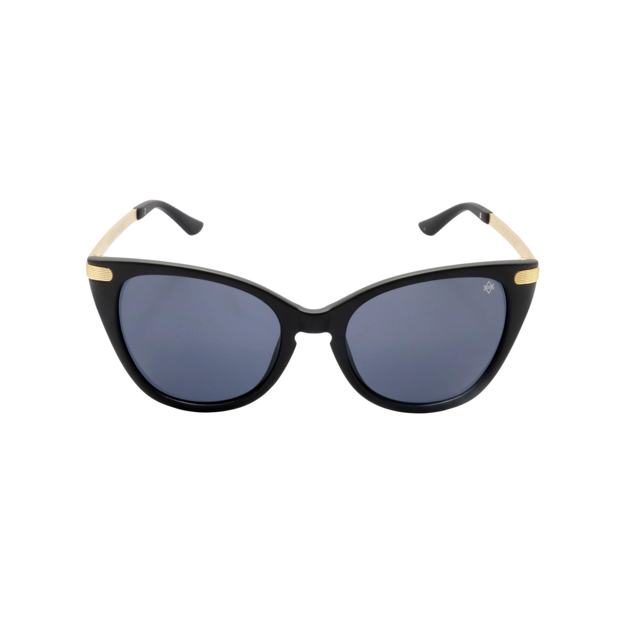 b55081dce85 Philippines. Shanghai AT17553 C12 Cat Eye Women Sunglasses (Black Gold  Frame