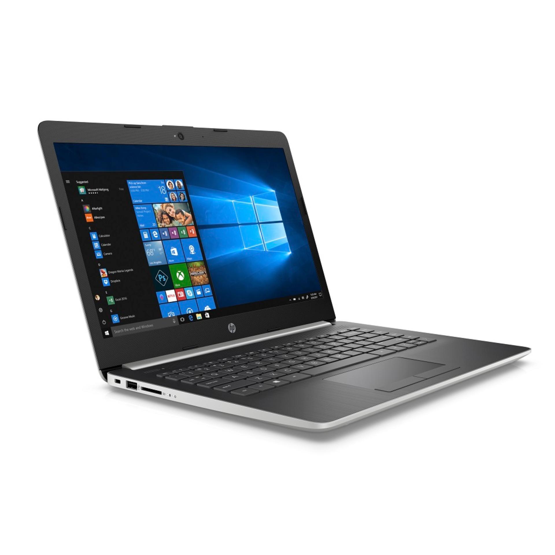 HP Laptop 14-BS756TU 14
