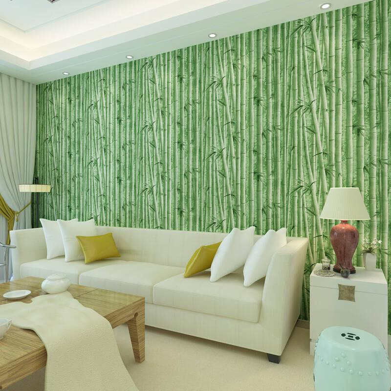 wallpaper pvc 10meters by 45cm tv room home living room wallstickers