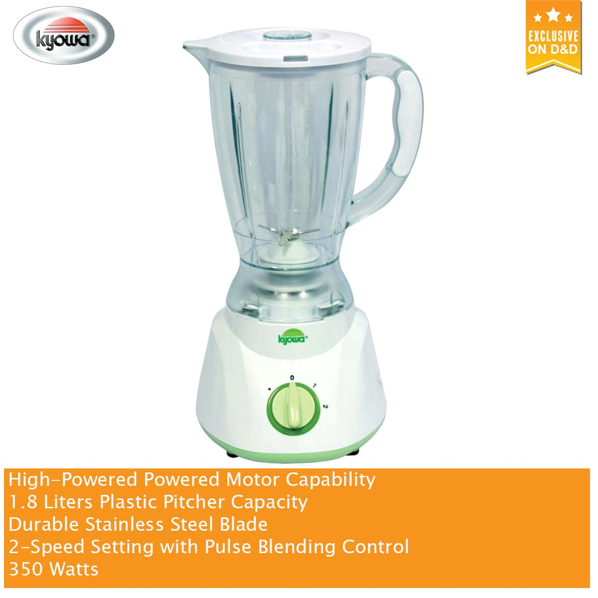 Kyowa Philippines -Kyowa Blender for sale - prices & reviews | Lazada