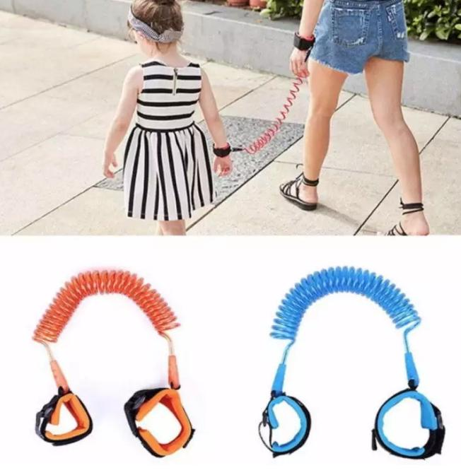 Safety Harness Child Anti Lost Strap