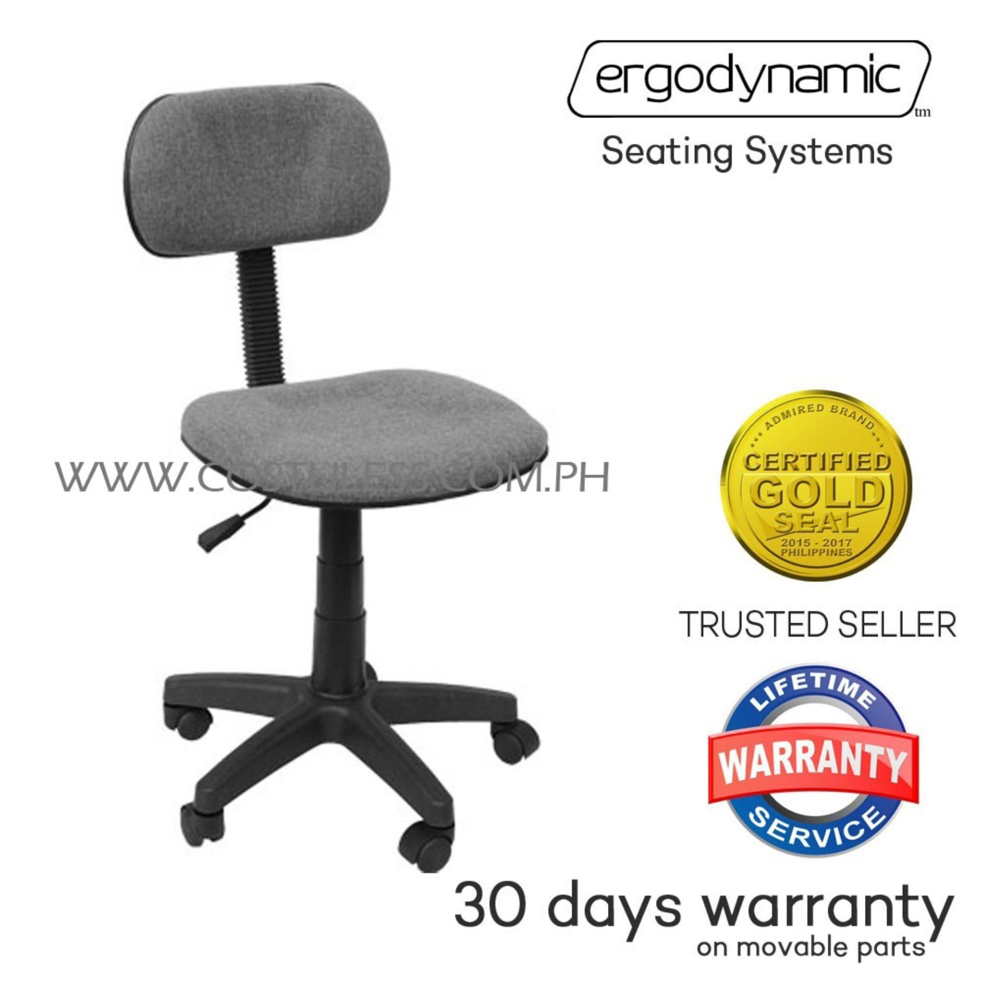 Ergodynamic Philippines Ergodynamic price list High & Low Back