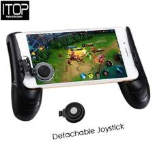 ITOP JL-01 joystick Multifunctional Cellphone Holders Expansible portable gamepad Handle Game Controller Handle for