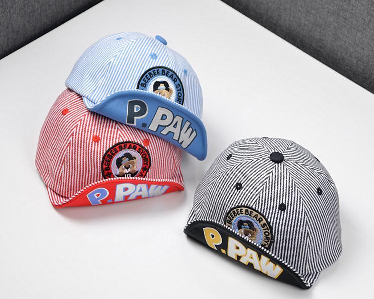 142ab313596 ... Baseball Cap Boys Girls Sun Hat - intl. ₱149.00. ₱298.00 -50%. (70).  China. FREE SHIPPING!!!Smart Baby Bernat MZ4868 Korean Style 1-3 Years Old
