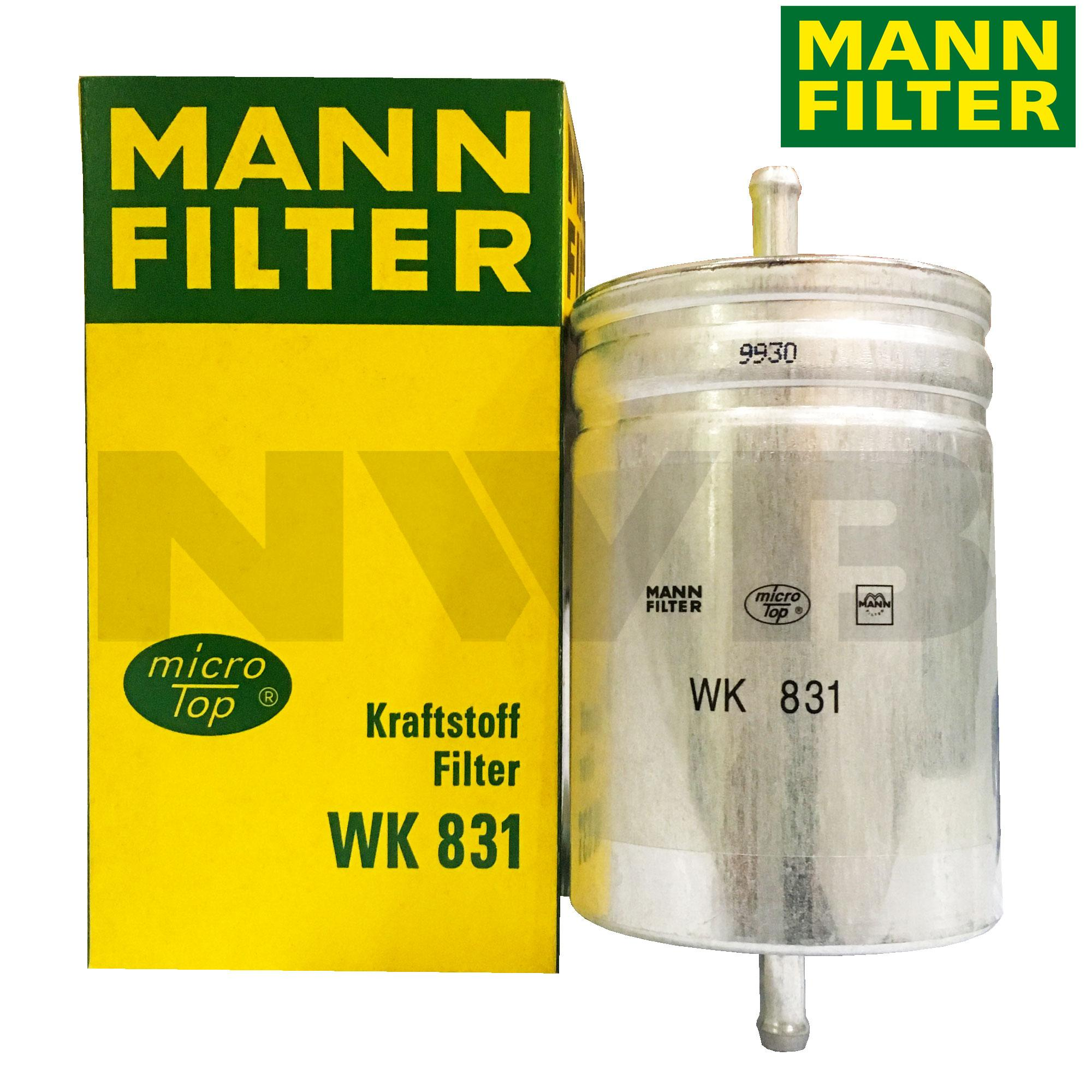 Fuel Filter For Sale Gas Online Brands Prices Reviews In 1998 Camry Location Mann Mercedes Benz C220 W202 Clk Slk 1994