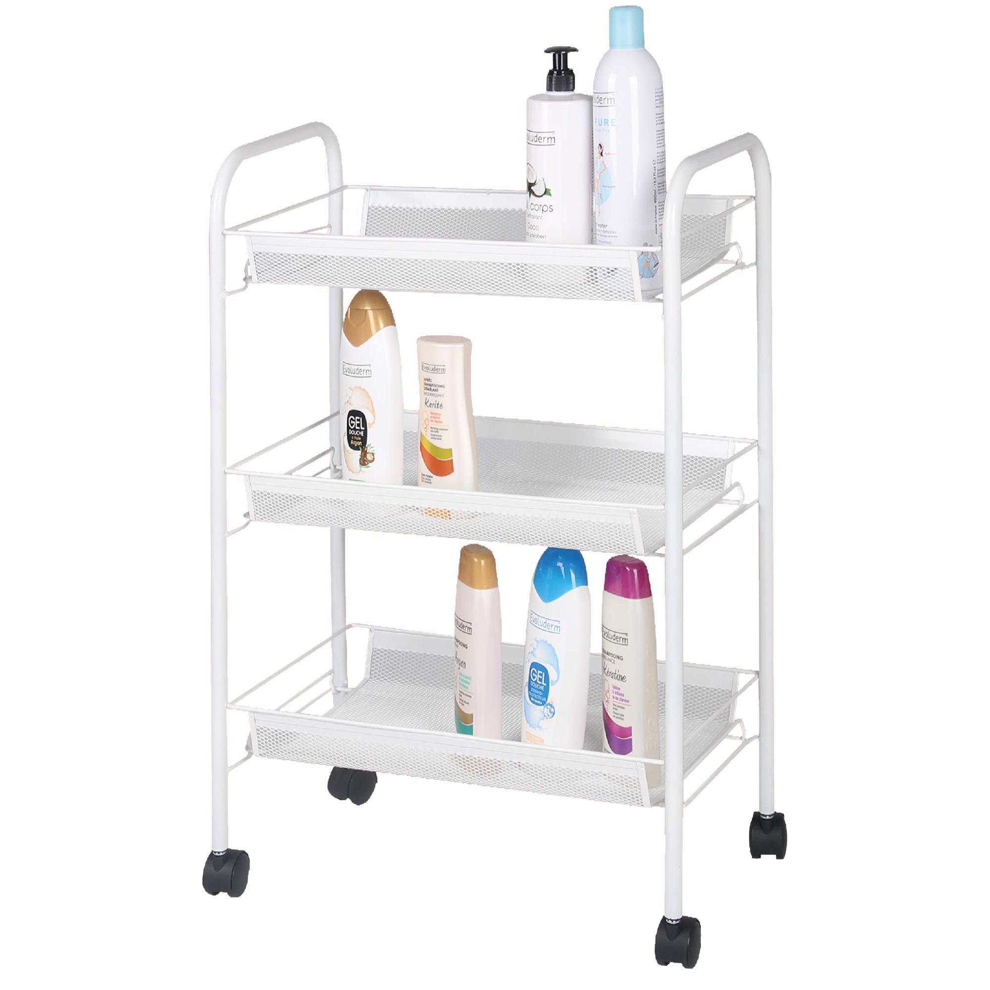Do It Best Kitchen Trolley 30059284 By Handyman.