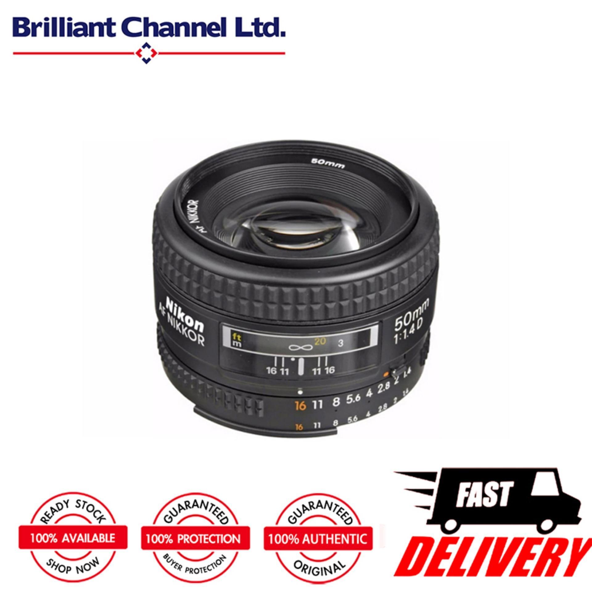 Nikon Philippines Dslr Lens For Sale Prices Reviews Lazada Af 105mm F 28g If Ed Dx Fisheye 50 14d Nikkor