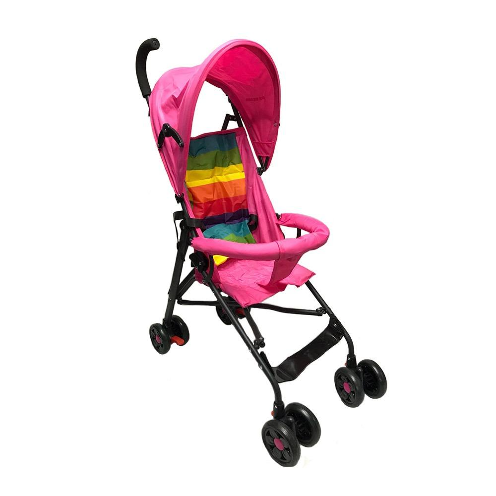 Baby Stroller By Smile Smell.
