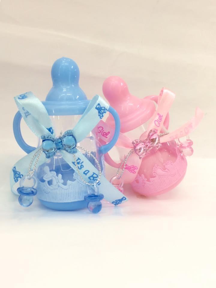Souvenir Baby Bottle By Amons Merchandise.